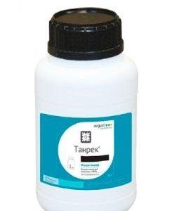 tanrek