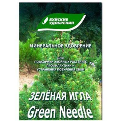 green igla