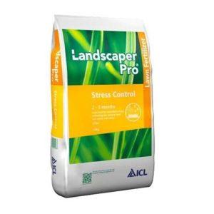 landscaper stress