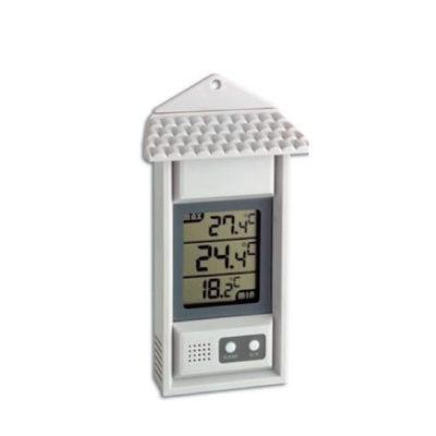 termometr minmax digital