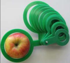kolca dly plodov